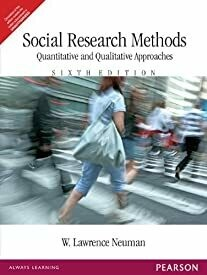 Social Research Methods (Old Edition)