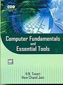 Computer Fundamentals And Essential Tools