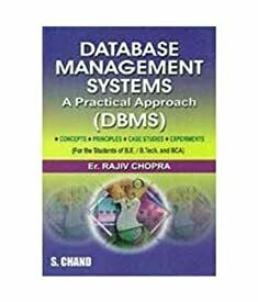 Database Management System a Practical Approach