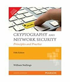 Cryptography and Network Security (Old Edition)