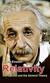 Relativity(The Speial And The General Theory)
