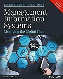 Management Information System 14 ED