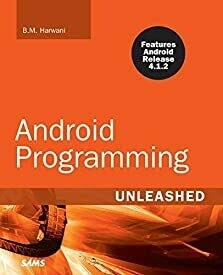 Android Programming Unleashed, 1e