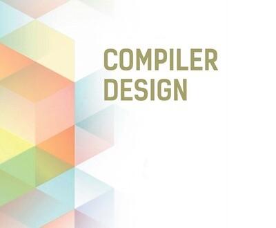 Free e-book: Compiler Design Notes