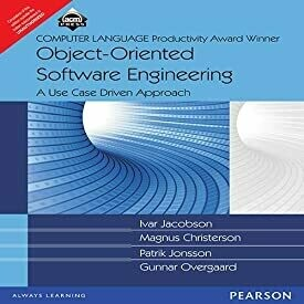 Object Oriented Software Engineering: A Use Case Driven Approach, 1e