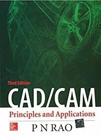 CAD/CAM: Principles and Applications