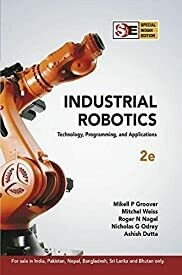 Industrial Robotics - SIE: Technology -  Programming and Applications