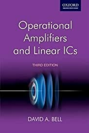 Operational Amplifiers & Linear ICs