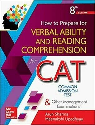 How to Prepare for Verbal Ability and Reading Comprehension for the CAT