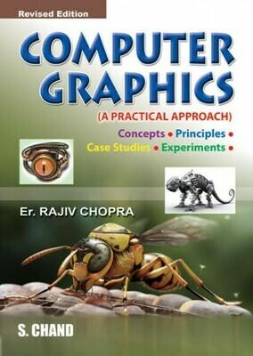 Computer graphics by Rajiv Chopra