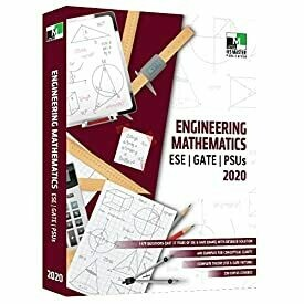 Engineering mathematics ESE ,GATE , PSUs 2020