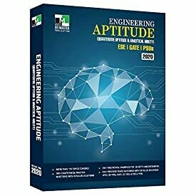 Engineering Aptitude (Quantitative Aptitude & Analytical ESE | GATE | PSU's