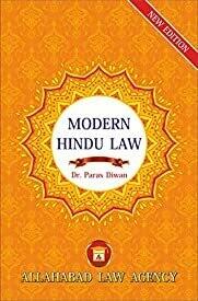 MODERN HINDU LAW