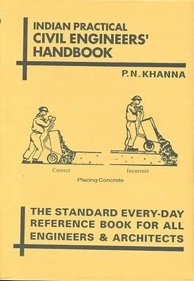 Indian Practical Civil Engineering Handbook