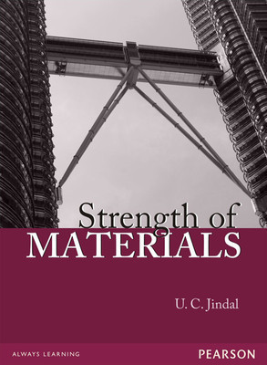 Strength of Materials  Jindal