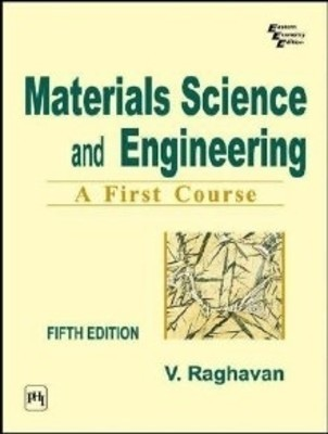 Materials Science and Engineering  PHI