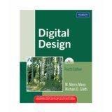 Digital Design Mano| Pustakkosh.com