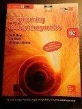 Engineering Electromagnetics SIE by William Hayt