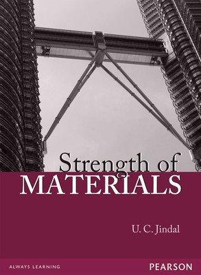 Strength of Materials  Jindal