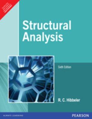 Structural Analysis 6e             Hibbeler | Pustakkosh.com