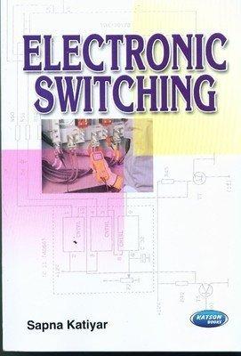 Electronic Switching       Sapna Katiyar  Pustakkosh.com