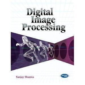 Digital Signal Processing by Sanjay Sharma