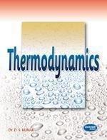 Thermodynamics   D.S. Kumar| Pustakkosh.com