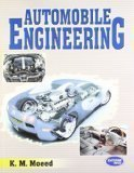 Automobile Engineering by K.M. Moeed
