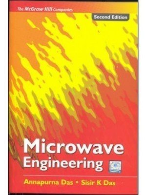 Microwave Engineering by Annapurna Das