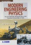 Modern Engineering Physics by A S Vasudeva