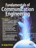 Fundamentals of Communication Engineering by Sanjay Sharma