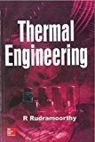 Thermal Engineering by R. Rudramoorthy