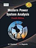 Modern Power System Analysis    D.P. Kothari and I Nagrath| Pustakkosh.com