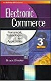 Electronic Commerce Framework - Technologies and Applications by Bharat Bhasker