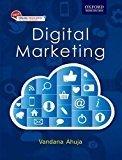 Digital Marketing by Vandana Ahuja