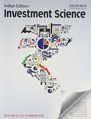 Investment Science by Luenberger