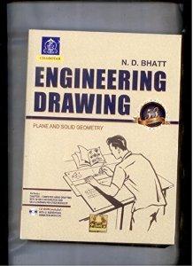 Engineering Drawing 53rd Edition 2014 by V.M. PANCHAL, PRAMOD R. INGLE N.D.BHATT