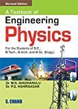 A Textbook of Engineering Physics by Dr. M.N Avadhanulu