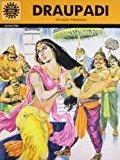 Draupadi Amar Chitra Katha by Kamala Chandrakant