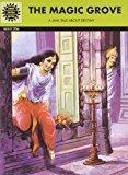 The Magic Grove Amar Chitra Katha by Kamala Chandrakant