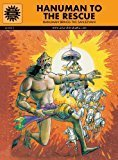 Hanuman to the Rescue Amar Chitra Katha by Luis Fernandes