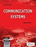 Communication Systems 3ed by Simon Haykin