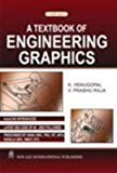 A Textbook of Engineering Graphics by K. Venugopal