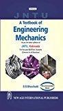 A Textbook of Engineering Mechanics As Per the Latest Syllabus JNTU Kakinada by S.S. Bhavikatti