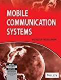 Mobile Communication Systems by Krzysztof Wesolowski