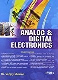 Analog and Digital Electronics by Sanjay Sharma