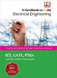 A Handbook on Electrical Engineering - Illustrated Formulae  Key Theory Concepts by Made Easy Editorial Board