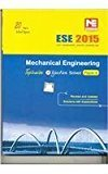 ESE 2015 Mechanical Engineering Topicwise Objective Solved Paper-II by B. Singh