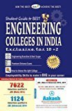 Student Guide to Best Engineering Colleges in India by Student Aid Publications