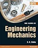 Engineering Mechanics GBTU by S.K. Sinha
